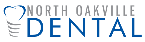 north oakville dental logo